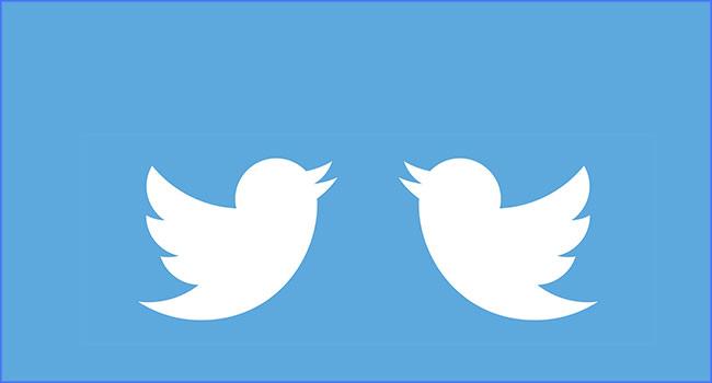 Twitter'da İsim Soyisim Değiştir