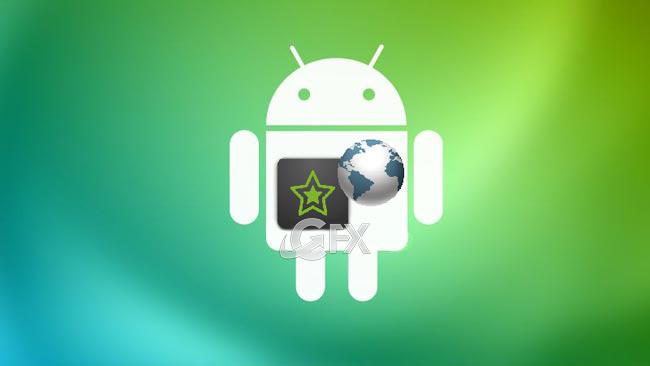 Android Tarayıcınızdaki Yer İmleri Kaybolmasın