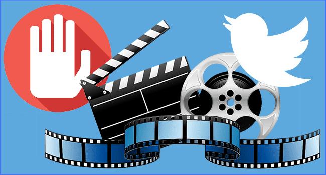 Twitter'da Otomatik Video Oynatma Nasıl Durdurulur