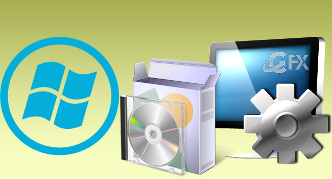 Windows Özelliklerini Aç Veya Kapat Boş Görünüyor Çözümü
