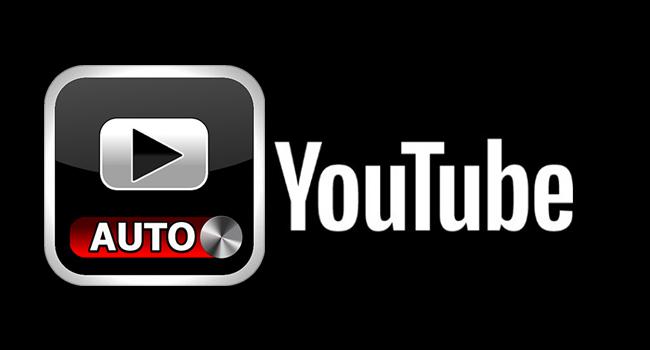 Android YouTube Uygulamasında Otomatik Video Oynatma Durdur