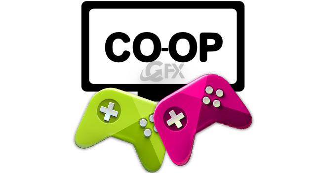 Tarayıcınızda Oynayabileceğiniz En İyi 4 Co-op Oyun