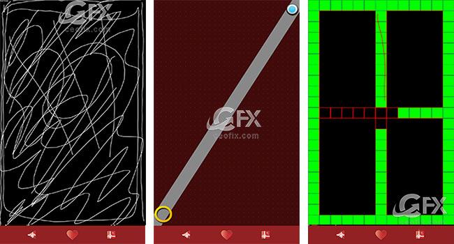 Fiziksel Hasar Gören Dokunmatik Ekran Nasıl Test Edilir