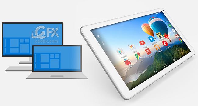 Windows 10'da Tablet Modu Nasıl Kullanılır