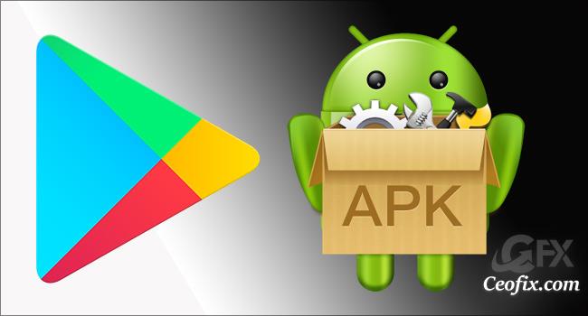 Android Telefondaki Uygulamaları .apk Formatında Yedekleme
