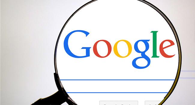Google Özel Kişiselleştirilmiş Arama Sonuçlarını Kapat