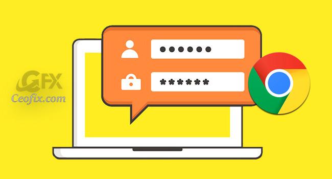 Google Chrome Şifreleri Kaydetmeyi Sormuyor