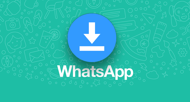 Whatsapp'ta Otomatik Resim Ve Video İndirmeyi Kapat