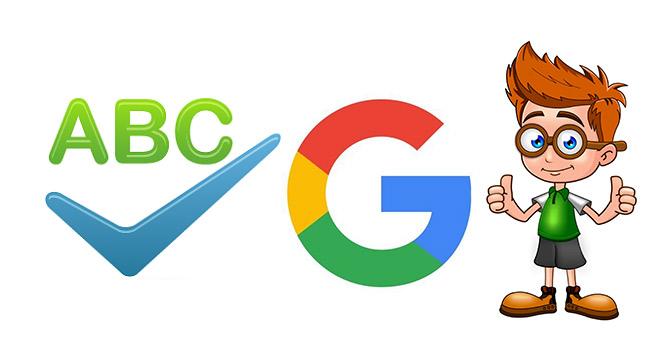 Google Chrome'da Yazım Denetimi Nasıl Yapılır