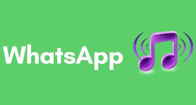 Whatsapp'da Kişiye Özel Zil Sesi Ve Bildirim Sesi Ayarla