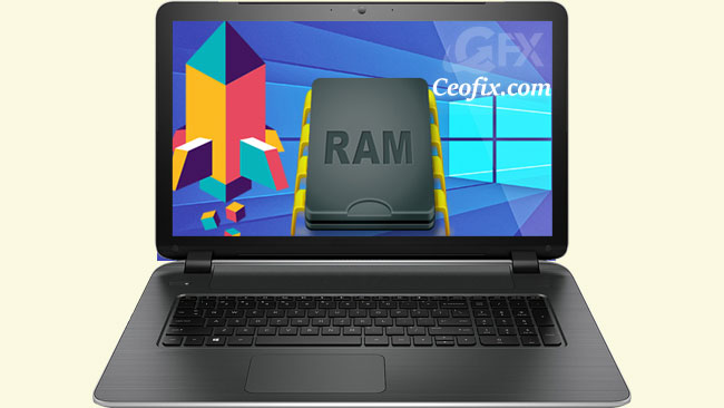 RAM-Bellek- Nedir? Windows'da Yüksek Ram Kullanımını Azaltma