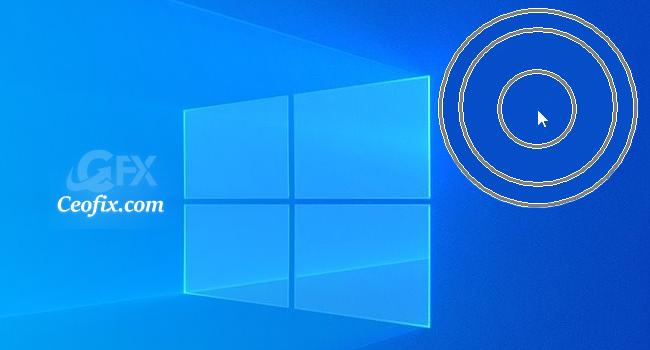 Windows'ta Kaybolan Fare İşaretçisi Nasıl Kolayca Bulunur