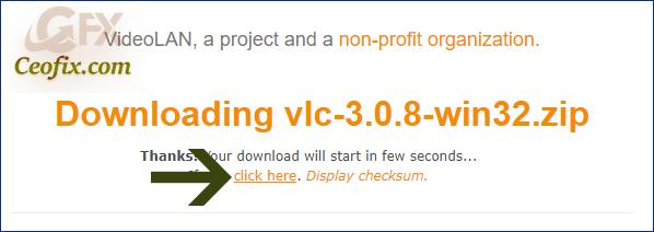 Portable VLC PLayer Nereden Nasıl İndirilir?