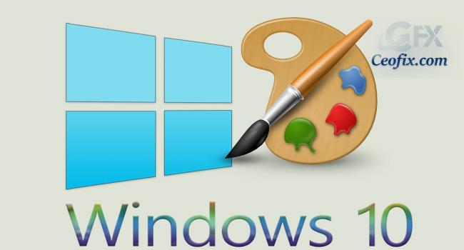 Windows 10'da Tema Nasıl Değiştirilir?