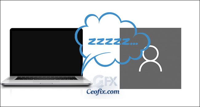 Bilgisayar Uyku Modundan Uyanırken Parola İstemesin
