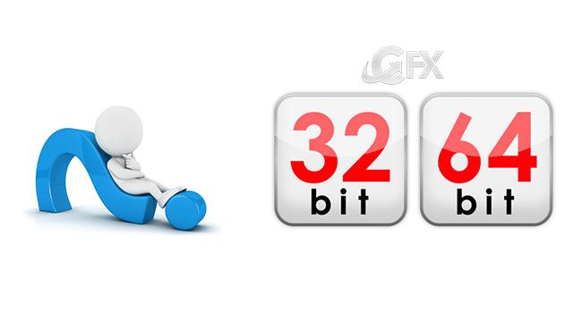Windows Bilgisayarım 32 Bit Mi-64 Bit Mi?