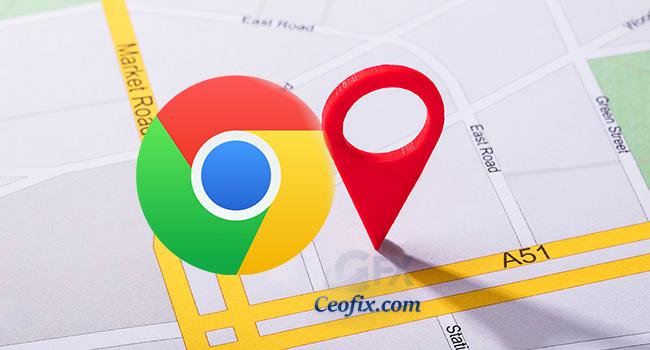 Google Chrome'da Arama Konumunuzu Nasıl Değiştirebilirsiniz?