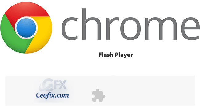 Chrome'da Flash Player Hatası