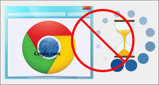 Google Chrome'daki Önceden Yükle Özelliğini Devre Dışı Bırak
