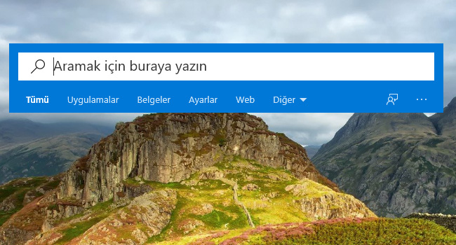 Windows 10'da Kayan Arama Nasıl Etkinleştirilir?