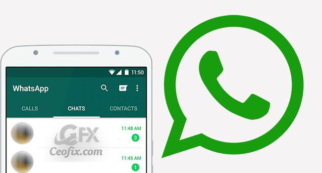 Whatsapp'ta Numara Kaydetmeden Mesaj Nasıl Gönderilir