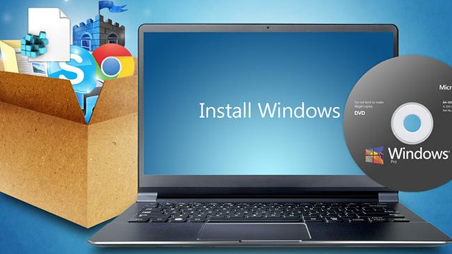 Windows' (10) un Kurulum Tarihini Kontrol Edin