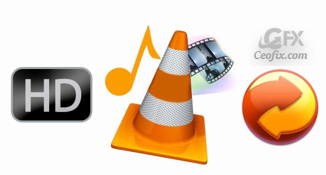 VLC Player İle Video Nasıl Dönüştürülür