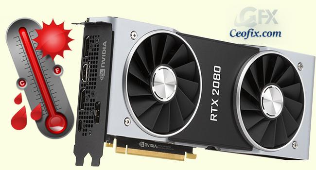 Ekran Kartı (GPU) Sıcaklığı Nasıl Öğrenilir?