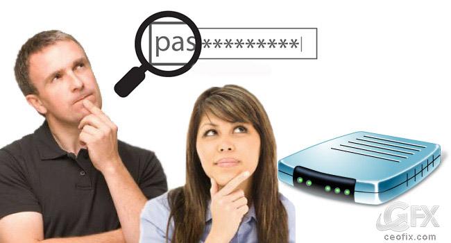 Wi-Fi Şifremi Unuttum Nasıl Bulabilirim