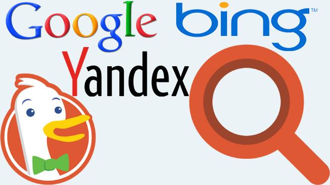 Google'da Web Sitesine Özgü Sonuç Arama