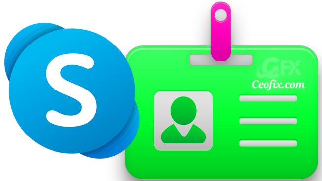 Skype id mi unuttum? Nasıl Bulurum?