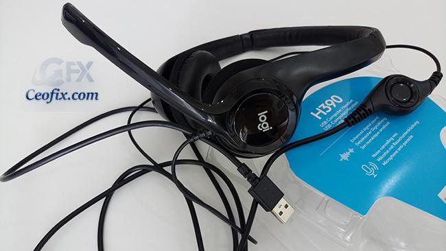 Mikrofonlu kulaklık Logitech H390 İncelemesi