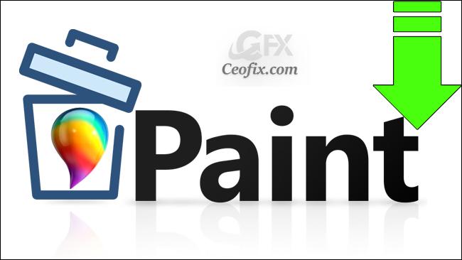 Windows 10'da Paint 3D Nasıl Kaldırılır Veya Nasıl Yüklenir