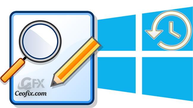 Windows 10'da Arama Geçmişini Sil Veya Devre Dışı Bırak