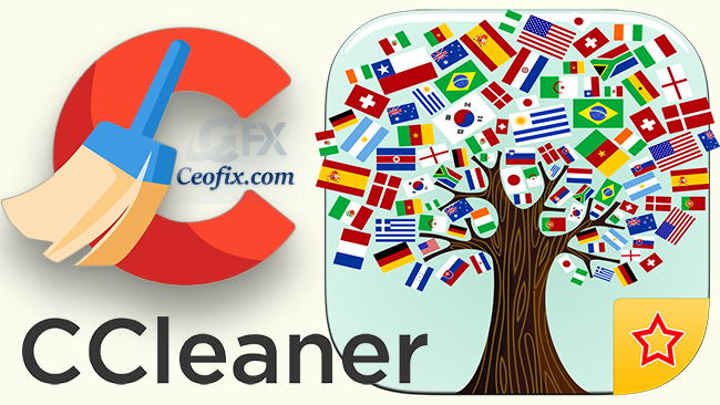 Ccleaner Dil Nasıl Değiştirilir?