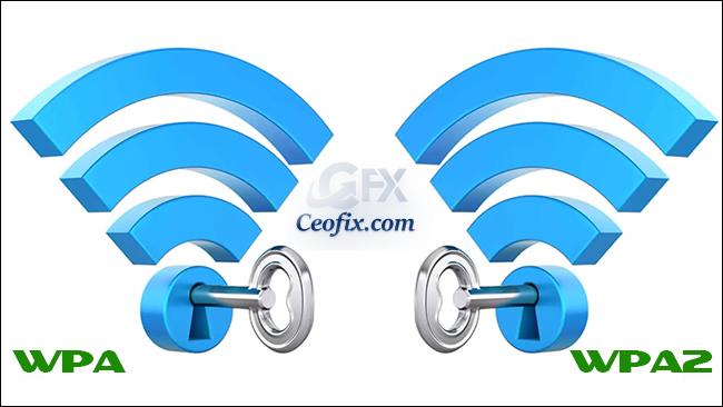 Eski Güvenlik Standartdı Kullanan Wifi Ağı Nasıl Düzeltilir