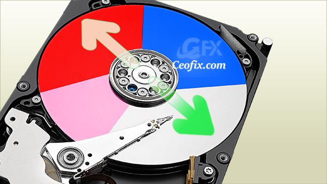 Sabit Diskin Bölümleri Nasıl Silinir Nasıl Birleştirilir