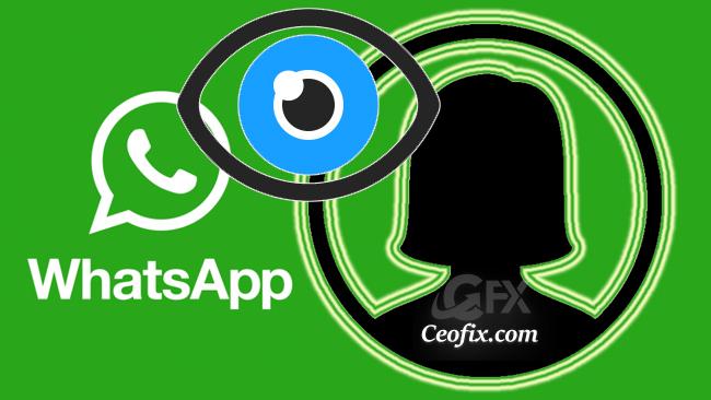 WhatsApp Profil Resmi Nasıl Gösterilir veya Gizlenir