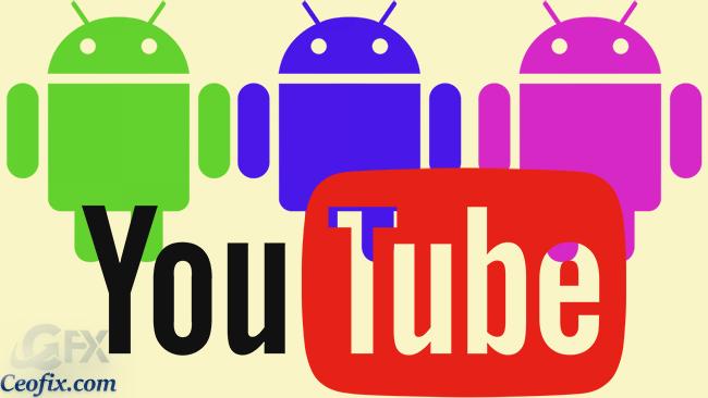 Mobil Youtube'da Hesap Ekle Ve Hesaplar Arası Geçiş Yap