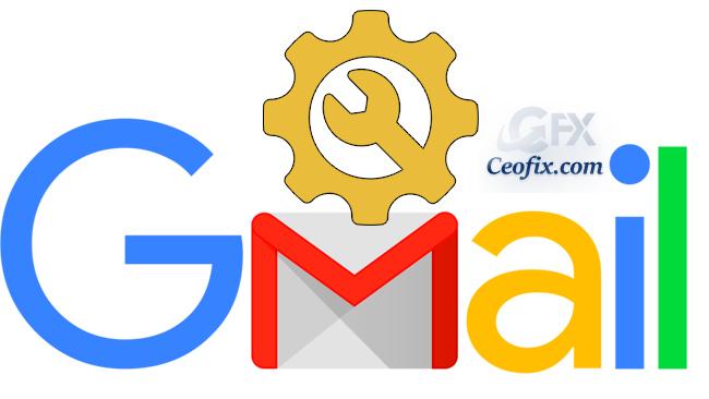 Gmail'de Sekmeleri Aç, Spam Mailler, Engellenen Mailleri Bul