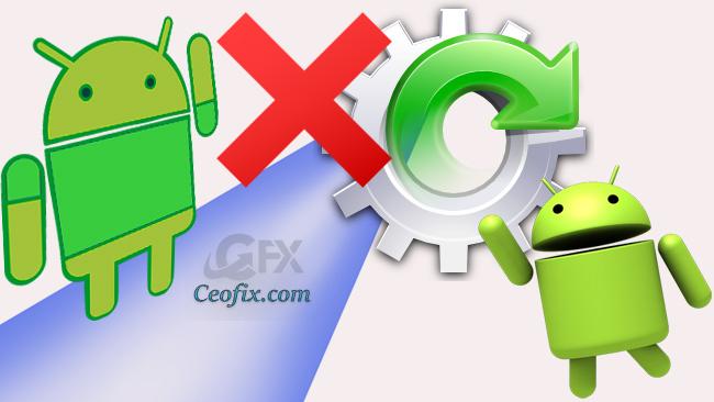 Android'de Otomatik Sistem Güncellemeleri Nasıl Önlenir?