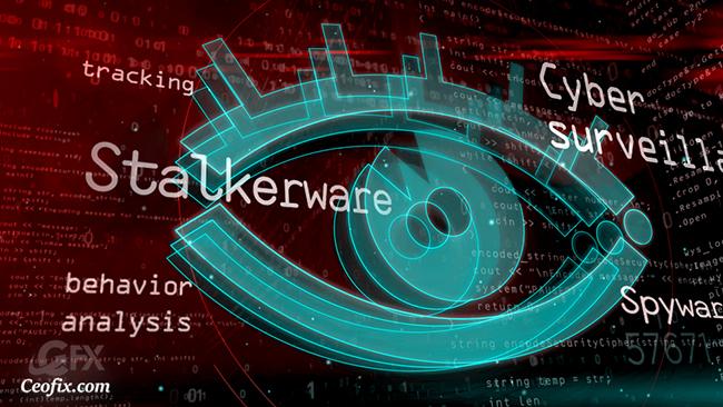 Stalkerware nedir?