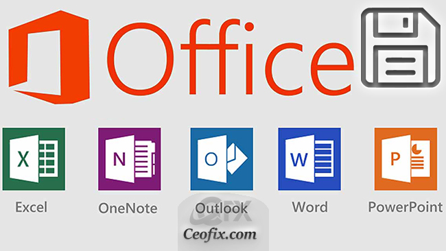 Office'de Varsayılan Dosya Kaydetme Konumunu Değiştir