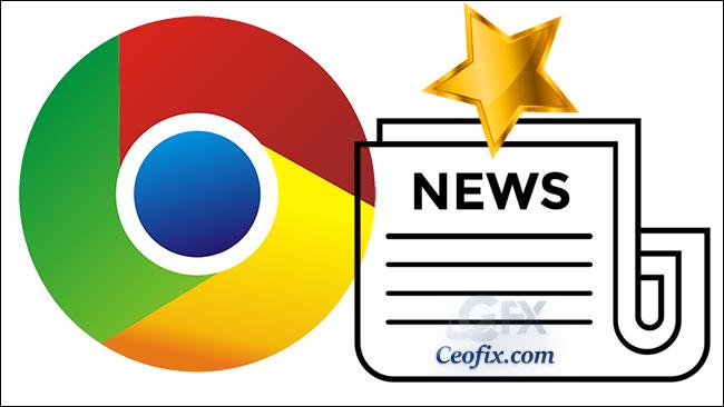 Chrome'un Yer İmi Çubuğuna Okuma Listesini Ekle Yada Kaldır