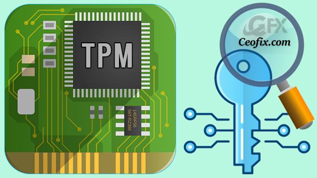 Bilgisayarınızda TPM Desteği Var mı? Yazılımsız Hemen Öğren