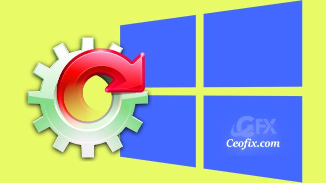 Windows'da Ayarlar Uygulamasına Tıklayınca Açılmıyor Sorunu