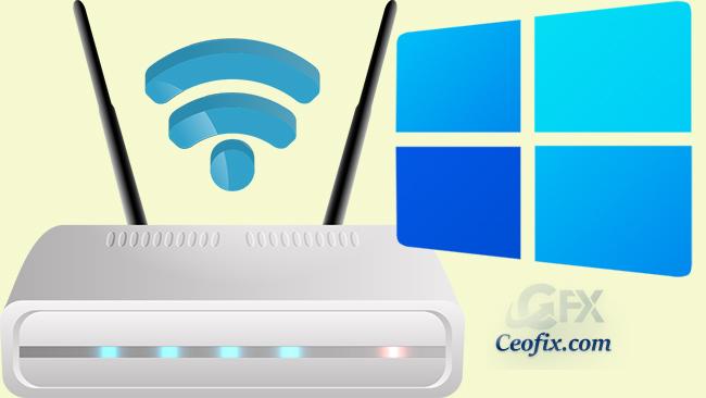 Windows 11'de WiFi Nasıl Açılır ve WiFi'a Nasıl Bağlanılır