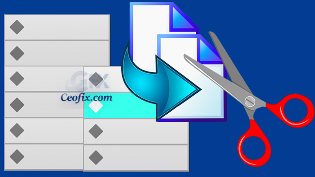Windows 11'de Eski Ve Yeni Bağlam Menüsü Nasıl Kullanılır?