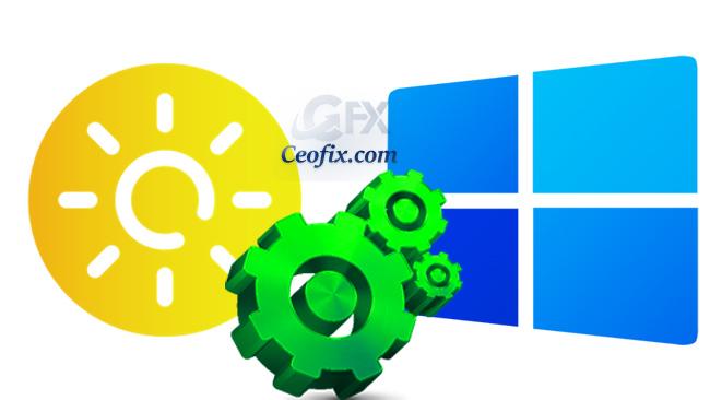 Windows 11'de Ekran Parlaklığını Değiştirmenin Yolları